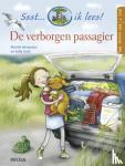 Vermeulen, Moniek - Ssst... ik lees! De verborgen pasagier AVI 7/M6