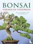 Busch, Werner M. - Bonsai