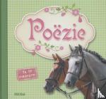 - Poëzie Ik hou van paarden