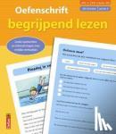 Dhooge, Geert - Oefenschrift Begrijpend Lezen M4 (groep 4)