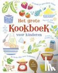 Wheatley, Abigail - Het grote kookboek voor kinderen