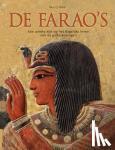 Shaw, Garry J. - De Farao's