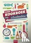 Williams, Alastair - Basiskookboek voor studenten