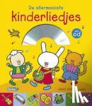 - Lange Oortjes De allermooiste kinderliedjes (met CD)