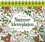 - Feel happy natuur kleurplaten