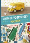 Fries, Franck - Vintage voertuigen vouwen