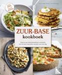 Vormann, Jurgen, Wiedemann, Karola - Zuur-base kookboek