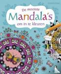 Rousseau, Stéphanie - De mooiste mandala's om in te kleuren