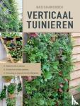 Kullmann, Folko - Basishandboek verticaal tuinieren