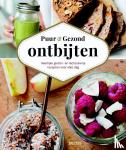 Forsnor, Anja - Lekker ontbijten zonder gluten of lactose