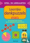 ZNU - Speel- en leerkaarten - Leerrijke denkpuzzels (vanaf 9 jaar)