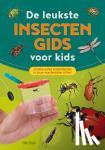 Brin, Antoine, Valladares, Lionel - De leukste insectengids voor kids