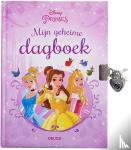 Disney - Disney Mijn geheime dagboek Prinses
