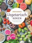 Bruchmann, Claudia, Klaeger, Cornelia - Groot handboek vegetarisch koken