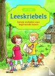 - Leeskriebels Eerste verhalen voor beginnende lezers  AVI Start