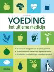 OBERBEIL, Klaus - Voeding het ultieme medicijn
