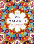 JAZMATI, Malakeh - Malakeh - De authentieke Syrische keuken
