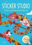 - Sticker studio