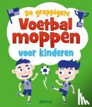ZNU - De grappigste voetbalmoppen voor kinderen
