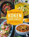 Bjerck, Adam - Lekker en gezond koken voor singles