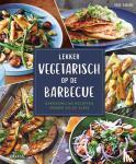 Dobson, Ross - Lekker vegetarisch op de barbecue