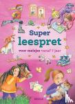 - Super leespret voor meisjes vanaf 7 jaar