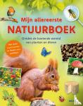 LENZ, Angelika - Mijn allereerste natuurboek