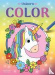 - Unicorns Color kleurblok