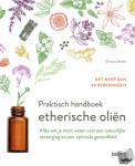 Anthis, Christina - Praktisch handboek etherische oliën