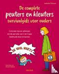 FILLIOZAT, Isabelle - De complete peuters en kleuters survivalgids voor ouders