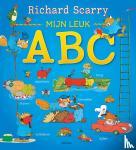 - Scarry Mijn leuk ABC