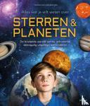 Rhatigan, Joe, Newcomb, Rain - Alles wat je wilde weten over sterren & planeten