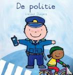 Slegers, Liesbet - De politieman (beroepenreeks)