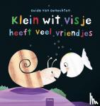 Genechten, Guido Van - Klein wit visje heeft veel vriendjes