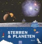 Mack - Sterren en planeten (Wondere wereld)