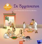 Boshouwers, Suzan - De Egyptenaren