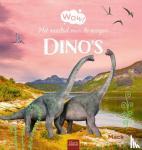 Gageldonk, Mack van - Het raadsel van de reuzen Dino's