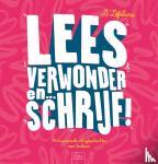 Lefébure, Li - Lees, verwonder en ... schrijf!