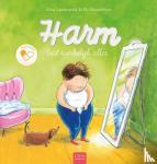 Lammertink, Ilona - Harm lust werkelijk alles