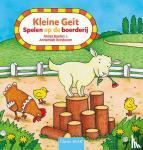 Baeten, Marja - Kleine Geit