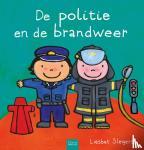 Slegers, Liesbet - De politie en de brandweer