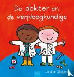 Slegers, Liesbet - De dokter en de verpleegkundige