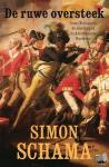 Schama, Simon - De ruwe oversteek