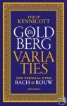 Kennicott, Philip - De Goldbergvariaties