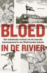 Kars, Marjoleine - Bloed in de rivier