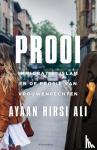 Hirsi Ali, Ayaan - Prooi