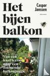 Janssen, Caspar - Het bijenbalkon