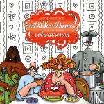 - Het enige echte Dikke Dames kleurboek voor volwassenen