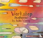 Woning, Julia - Workshop PanPastel