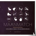Graaf, M.G.M. de - Maanmatch